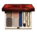 Clarins paletka Colours of Brazil Eye Quartet & Liner Palette