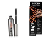 Benefit They're Real! Mascara prodlužující řasenka Black 8,5 g