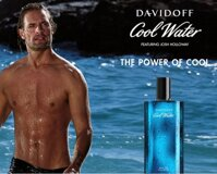 Davidoff Cool Water Man voda po holení 75 ml