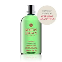 Molton Brown Eucalyptus Body Wash sprchový gel 300 ml