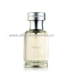 Tester Burberry Weekend for Men toaletní voda
