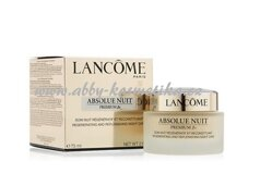 Lancome Absolue Nuit Premium ßx (Regenerating and Replenishing Night Care) 75 ml