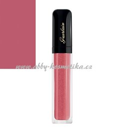 Guerlain Maxi Shine Lip Gloss lesk na rty odstín 465 Bubble Gum 7,5 ml