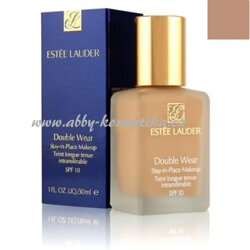 Estée Lauder Double Wear Stay-in-Place make-up odstín 04 Pebble 3C2 30 ml
