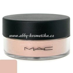 MAC Select Sheer Loose Powder sypký pudr odstín NW20 8 g