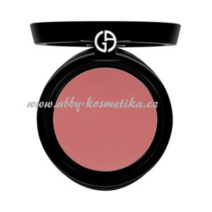 Giorgio Armani – tvářenky Cheek Fabric Sheer Blush