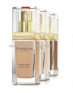 Elizabeth Arden make-up Flawless Finish Perfectly Nude Makeup SPF 15
