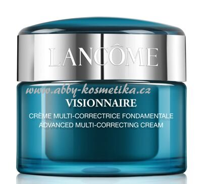 Lancome Visionnaire Advanced Multi Correcting Cream 50 ml tester