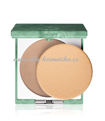 Clinique Superpowder Double Face Powder odstín 07 Matte Neutral (MF-N) 10 g