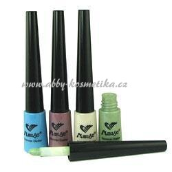 Amuse Shimmer Duster Eyeshadow odstín Blue 2g