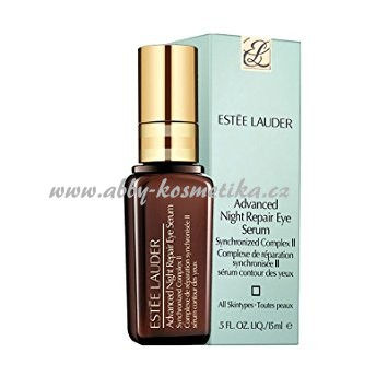 Estée Lauder Advanced Night Repair Eye Serum Synchronized Complex II oční sérum 15 ml