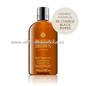 Molton Brown Black Peppercorn Body Wash sprchový gel s černým pepřem 300 ml