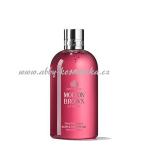 Molton Brown Fiery Pink Pepper Body Wash sprchový gel s růžovým pepřem 300 ml